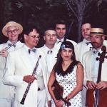 Aspidistra Orchestra