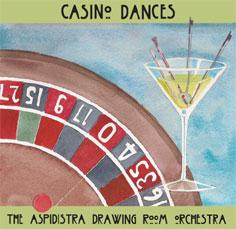 Casino Dances CD sleeve